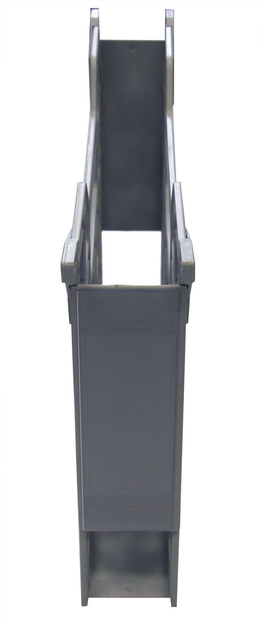 Wechselclip, selbstkl., Kunstst. für Ordnungsbox 304900