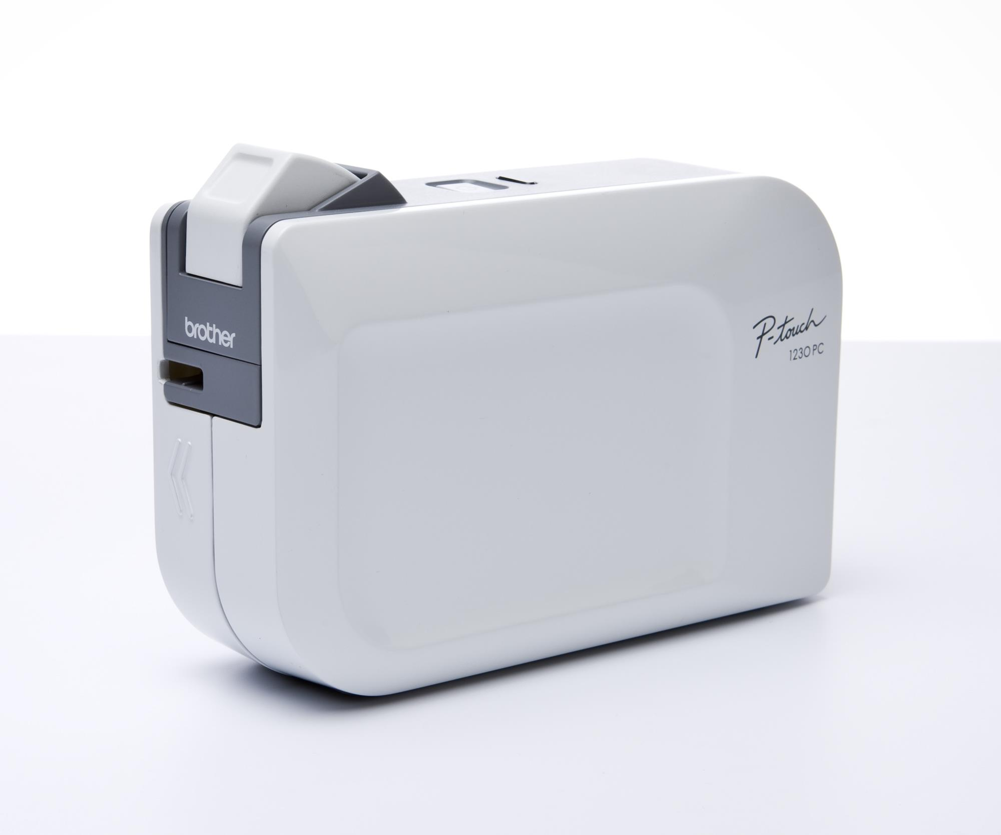 P-touch P700
